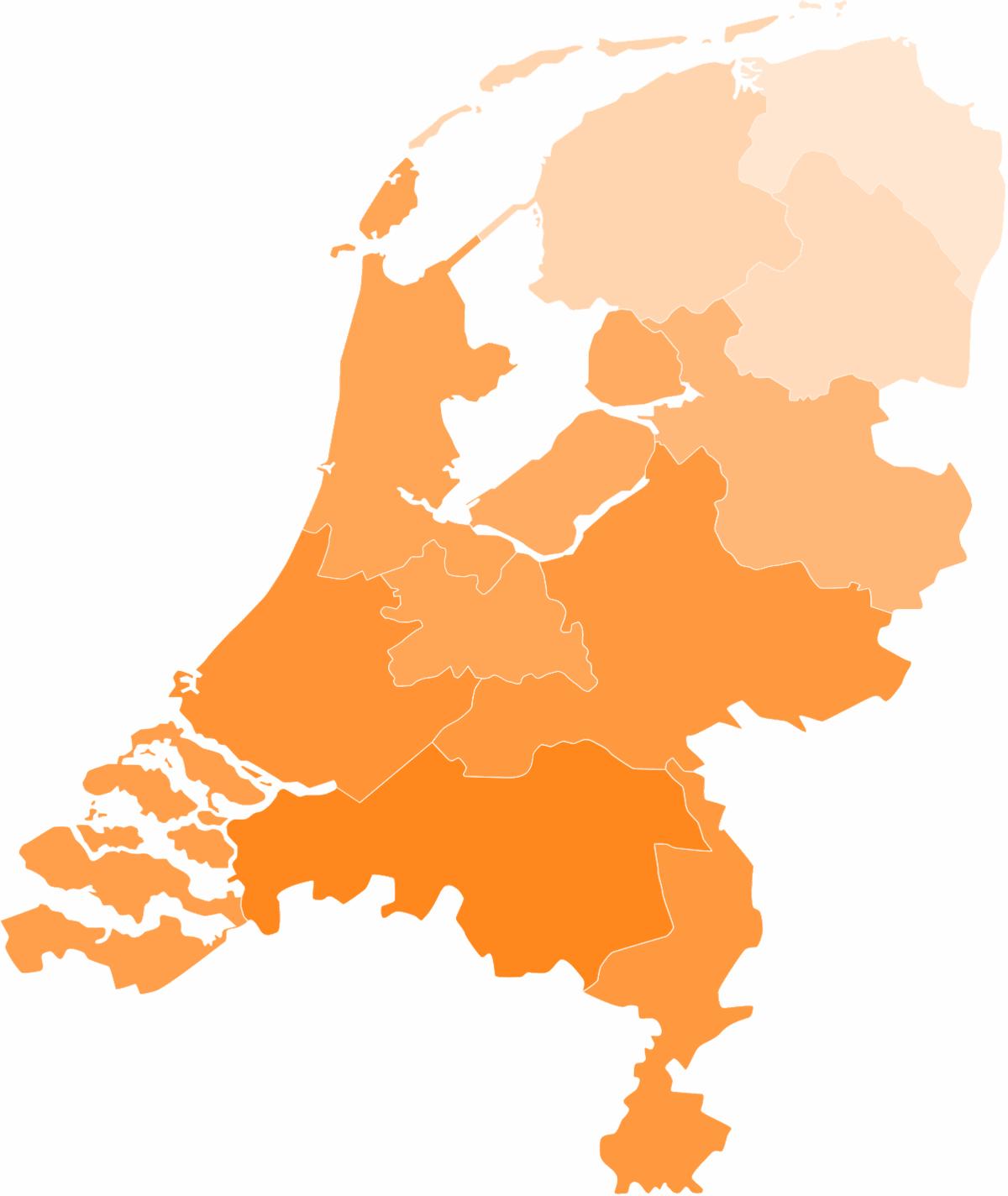 ik wil van mijn huis af Nederland