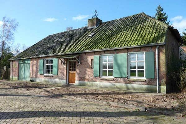 makelaar in Liempde