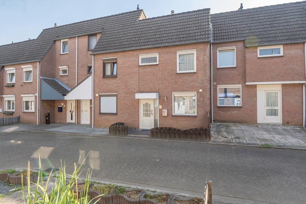 huis verkopen in Rennemig